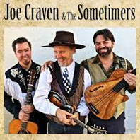 Joe Craven Sometimers
