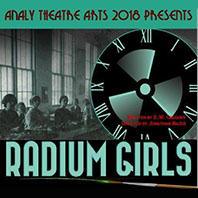 Radium Girls Analy High School